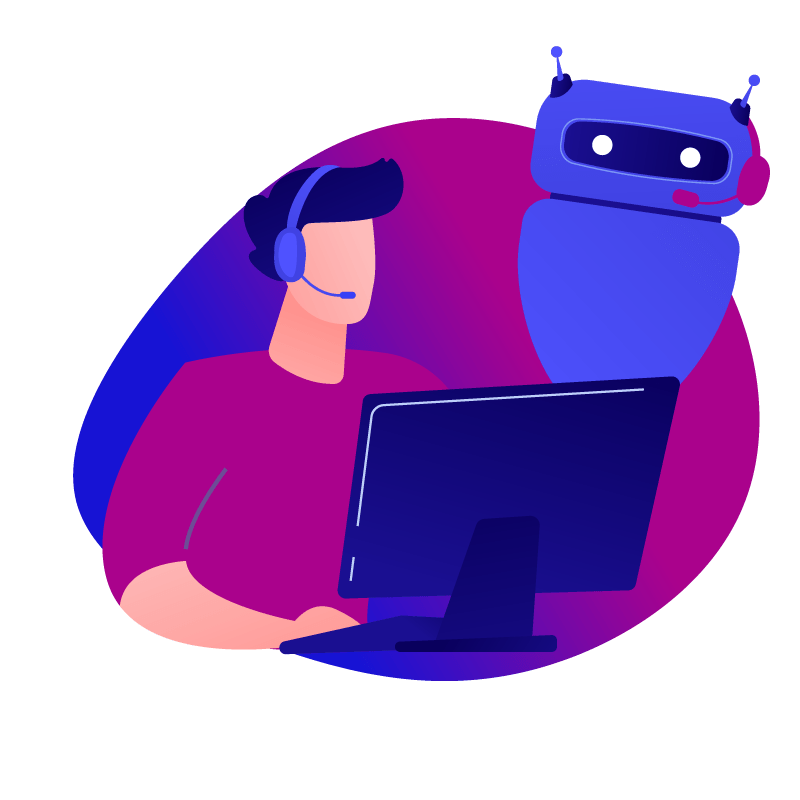 Automatiseren met Bconnect Live Chat