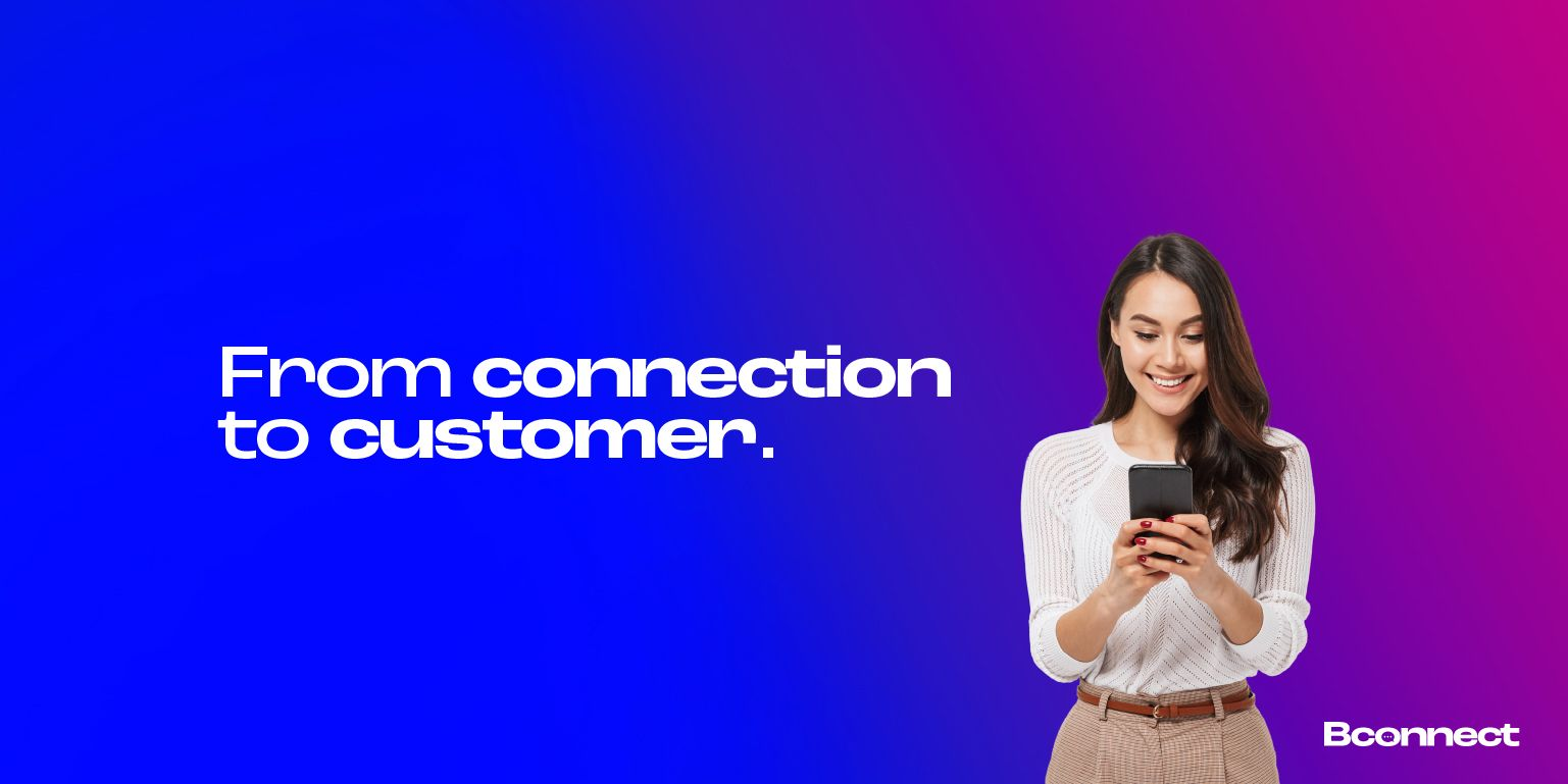 Vacature Chat Operator - From Connection To Customer